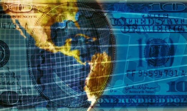 Мир финансов года уходящего и года грядущего
